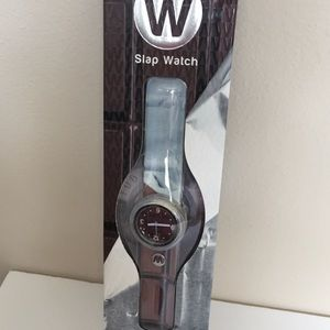 Watchitude Chocolate Bar Watch